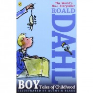 Roald Dahl : Boy Tales of Childhood