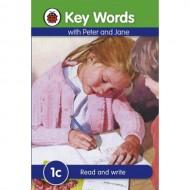 Key Words 1C : Read Write