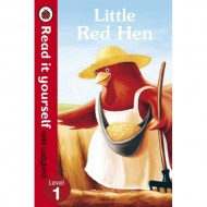 Little Red Hen : Read It Yourself Level 1