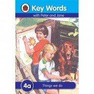 Key Words 4A : Things We Do