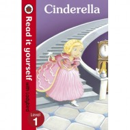 Cinderella : Read It Yourself Level 1