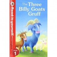 The Three Billy Goat : Read It Yourself Level 1