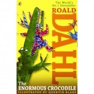 Roald Dahl : Enormous Crocodile