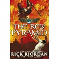 Kane Chronicles : The Red Pyramid