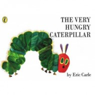 Very Hungry Caterpillar : Miniature Edition