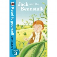 Jack the Beanstalk : Read It Yourself Level 3