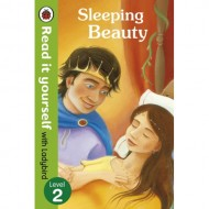 Sleeping Beauty : Read It Yourself Level 2