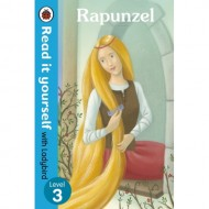 Rapunzel : Read It Yourself Level 3