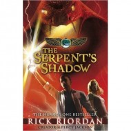 The Serpents Shadow : Kane Chronicles