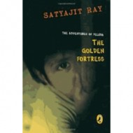 The Golden Fortress : Adventures of Feluda