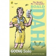 Roald Dahl : Going Solo