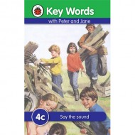 Key Words 4C : Say The Sound