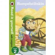 Rumpelstiltskin : Read It Yourself Level 2