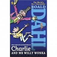Complete Adventure of Charlie and Willy