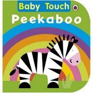 Baby Touch : Peekaboo Book