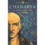 Puffin Lives : Chanakya