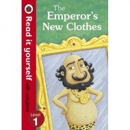 The Emperors New Clothes : Read It Yourself Level 1