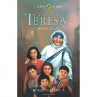 Puffin Lives : Mother Teresa