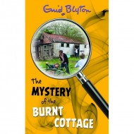 Mystery of the Burnt Cottage Mysteries