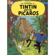 Tintin : Tintin And Picaros
