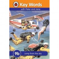 Key Words 9B : Jump From The Sky