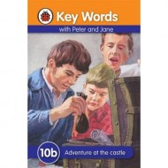 Key Words 10B : Adventure At The Castle