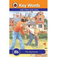 Key Words 8B : The Big House