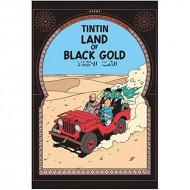 Tintin : Land Of Black Gold