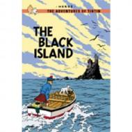 Tintin : The Black Island