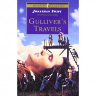 Puffin Classics : Gullivers Travels