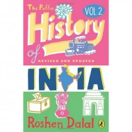 The Puffin History of India Volume 2