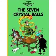 Tintin : Seven Crystal Balls