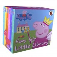 Peppa Pig : Fairy Tale Little Library