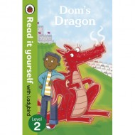 Doms Dragon : Read It Yourself Level 2