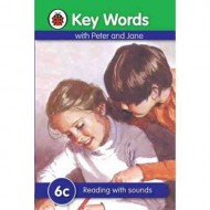 Key Words 6C : Reading With Sounds