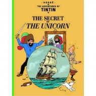 Tintin : The Secret Of the Unicorn