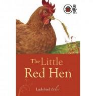 Ladybird Tales :The Little Red Hen
