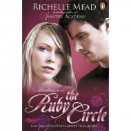 Bloodlines : The Ruby Circle book 6