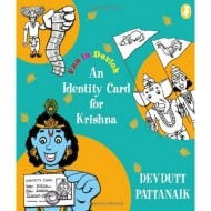 An Identity Card for Krishna : Fun in Devlok