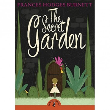The Secret Garden Summary Study Guide