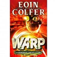 WARP : Hangmans Revolution Book 2