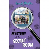 Mystery of the Secret Room No. 3