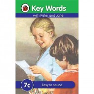 Key Words 7C : Easy To Sound