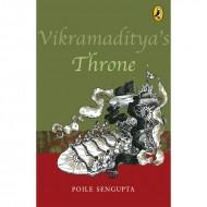 Vikramadityas Throne : Tales of Wit & Wisdom