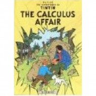 Tintin : The Calculus Affair