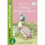 The Tale of Jemima Puddle Duck : Read It Yourself Level 2