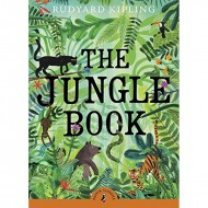 Puffin Classics : The Jungle Book
