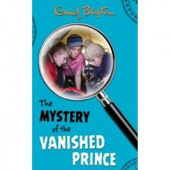 Mystery of the Vanished Prince