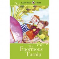 Ladybird Tales : The Enormous Turnip