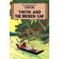 Tintin : The Broken Ear